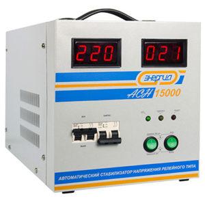 Стабилизатор для квартиры Энергия АСН 15000