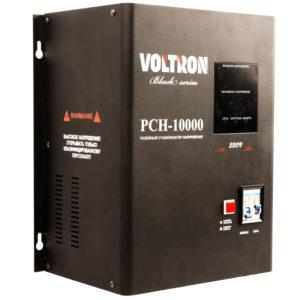 Энергия Voltron PCH-10000 для частного дома