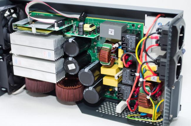Обзор стабилизатора Штиль ИнСтаб IS2500