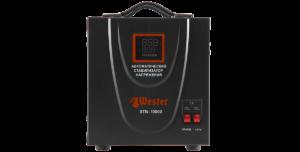 Wester STB-10000 для дачи